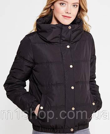 Женская утепленная демисезонная куртка (Tom Tailor Denim), фото 2