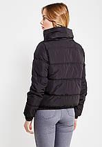 Женская утепленная демисезонная куртка (Tom Tailor Denim), фото 3