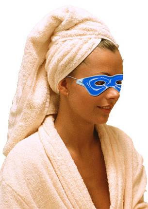 Гелева косметична маска GELEX (охолоджуючі окуляри), фото 2