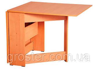 Стол-книжка-3. Раскладной стол. Стол-тумба