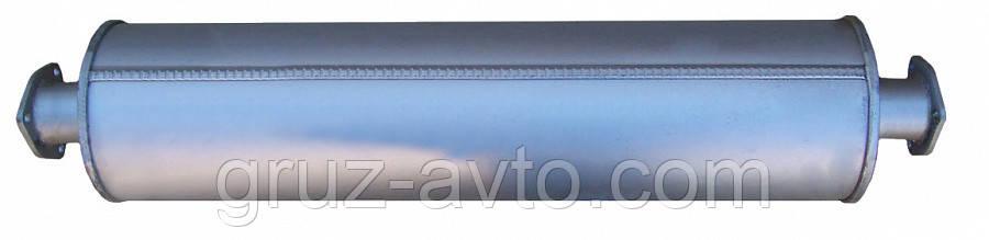 Глушитель ПАЗ дизельный / 3205-1201009