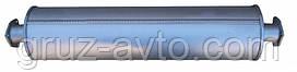 Глушитель ПАЗ / 3205-1201009