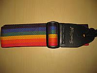 """Ремень для гитары GuitarWorks-""""Rainbow"""""""