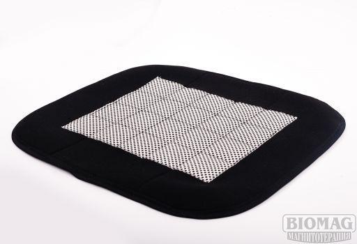 Турмалиновый килимок з магнітними вставками