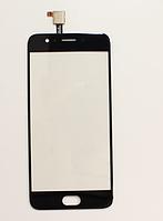 Оригинальный тачскрин / сенсор (сенсорное стекло) для Umidigi C2 (черный цвет), фото 1