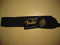 Ремень для гитары Fender