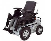 """Инвалидная электроколяска с электроприводом """"G50"""", для улицы, передний привод, Германия"""