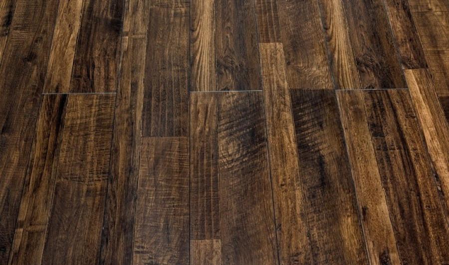 """Ламинат Grun Holz """"Дуб Корунд палубный"""", 33 класс, Германия, 1,895 м/кв в пачке"""