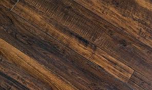 """Ламинат Grun Holz """"Дуб Корунд палубный"""", 33 класс, Германия, 1,895 м/кв в пачке, фото 2"""