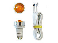 Датчик-фоторезистор R5516 для ФР-16tФРТ-16 Рубеж