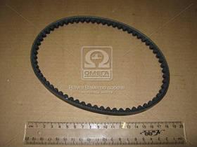 Ремень клиновой AVX10x550 (пр-во DONGIL) AVX10x550