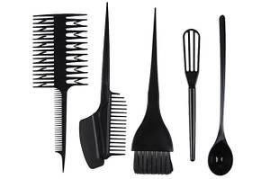 Кисти и миски для покраски волос