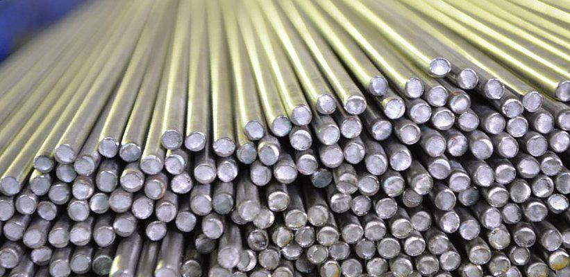Круглый пруток нержавеющий 12 мм, фото 2