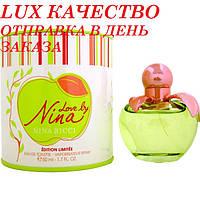 Туалетная вода для женщин Nina Ricci Love by Nina 50 мл