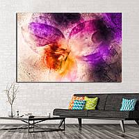 Картина - Абстрактные орхидеи