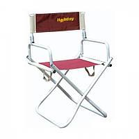 H-2043 Складное кресло Alu Picnic Pro