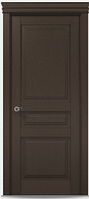 """Двери межкомнатные Папа карло """"Millenium ML-12"""" экошпон renolit  Дуб мокко"""