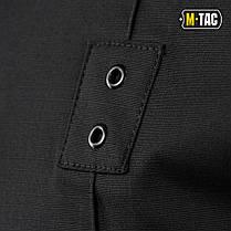 M-Tac рубашка Police Elite Flex рип-стоп Black , фото 2