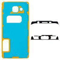 Стикер для тачскрина и задней панели корпуса (двухсторонний скотч) для мобильных телефонов Samsung A5100 Galaxy A5 (2016), A510F Galaxy A5 (2016),