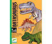Настольная игра Динозавры Djeco DJ05136