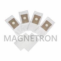 Набор мешков (4 шт) GR24S + 2 фильтра к пылесосу AEG 9002565415