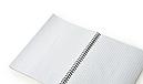 Блокнот А5 50л бок спираль КП ПЛЮС   БСБ-50, фото 2