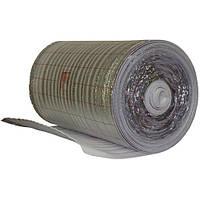 Рулонная теплоизоляция фольгированная 5мм (50)
