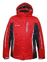 Женская горнолыжная (лыжная)  куртка Columbia c Omni-Heat