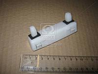 Кронштейн бампера (пр-во Nissan) 85222JD00A