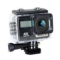 Экшн-камера Action camera 4K Wi-Fi