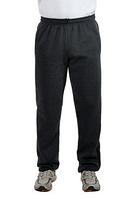 ТЕПЛЫЕ зимние спортивные штаны мужские на флисе Колорадотемно серые