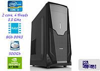 DonKarmani G21 i3-3220/8GB/HDD500Gb/GT1030 2GB/ГАРАНТИЯ!