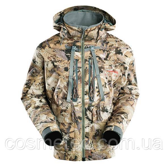 Куртка SITKA Delta Wading Jacket Optifade Waterfowl