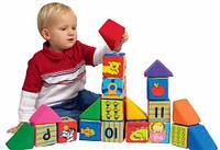 Развивающие игры как один из методов развития творческих способностей детей