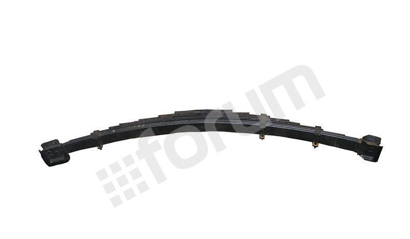 Задняя и передняя рессора ГАЗ 66 9 листов 66-2902012-03