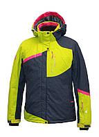 Женская горнолыжная (лыжная)  куртка High Experience c Omni-Heat