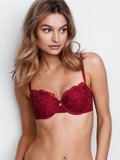 Victoria's Secret Бюстгальтер Balconet Bra 34В