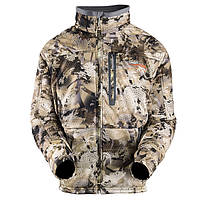 Куртка для охоты и рыбалки SITKA Duck Oven Jacket Optifade Waterfowl, фото 1