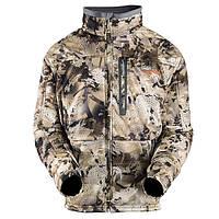 Куртка для охоты и рыбалки SITKA Duck Oven Jacket Optifade Waterfowl
