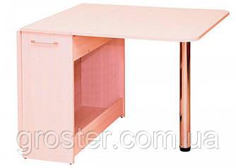 Стіл-книжка-2. Розкладний стіл. Стіл-тумба