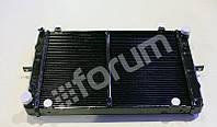 Двухрядный радиатор водянной охлаждения Газель 3302 Р330242-1301010-01