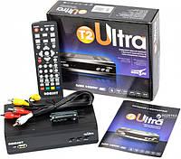 Б/у ТВ-ресивер DVB-T2 Romsat Ultra