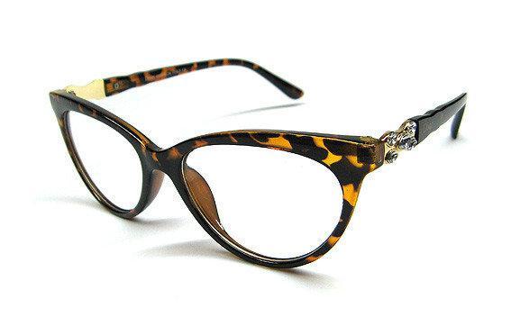 Очки леопард компьютерные брендовые Dior