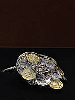 Статуэтка Рог изобилия серебро 925 проба