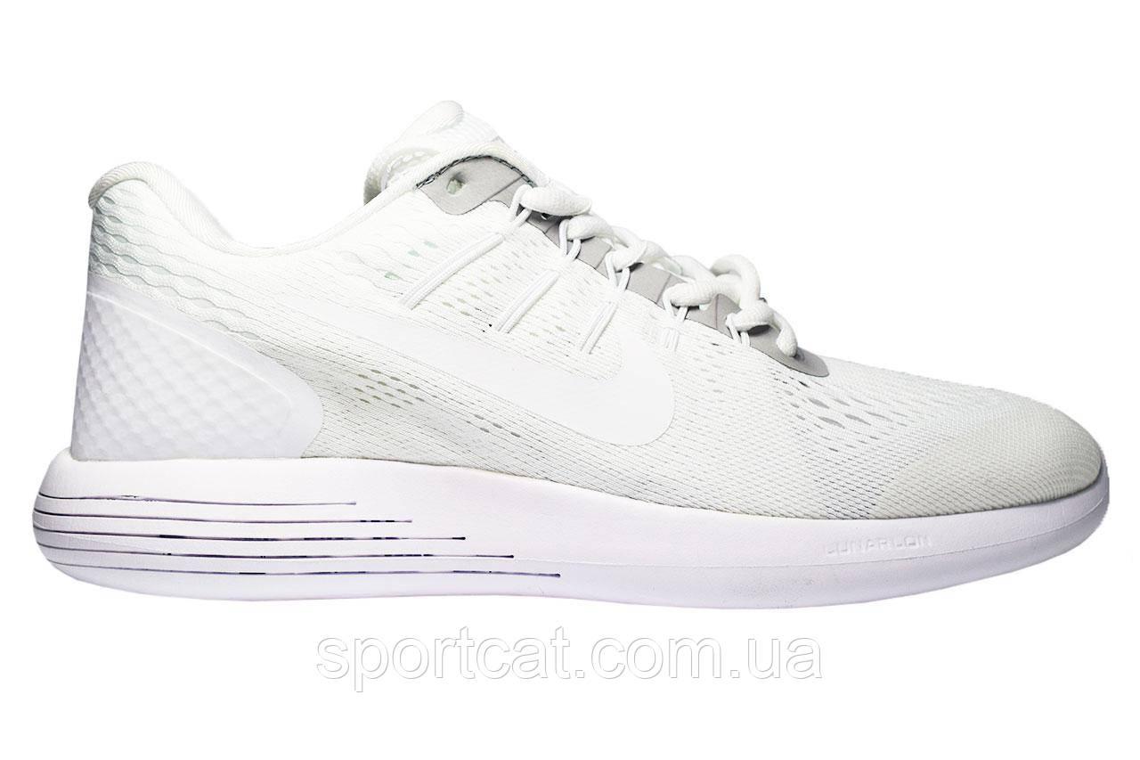 Мужские кроссовки Nike Lunarglide 8 SP Р. 43 44