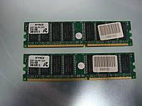 Оперативная память Hynix 1GB DDR1 для настольного компьютера