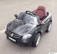 Детский электромобиль Mercedes Benz FL1558 (T-731) BLACK