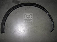 Накладка арки крыла (пр-во Nissan) 93829BR02A