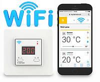 Терморегулятор terneo AX с Wi-Fi