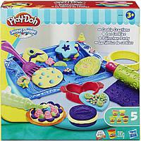 """Набор для лепки Play-Doh """"Магазинчик печенья""""  Hasbro (B0307)"""